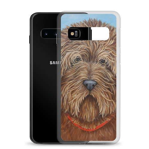 "Riley Fitzgerald ""Dewey"" (Samsung Case)"