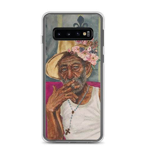 "Kathy Shorkey ""Cuban Dude"" (Samsung Case)"