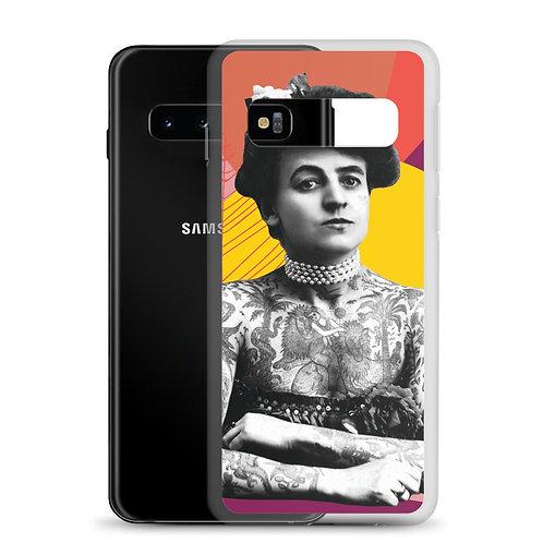 "Betsy Martin ""Maude"" (Samsung Case)"