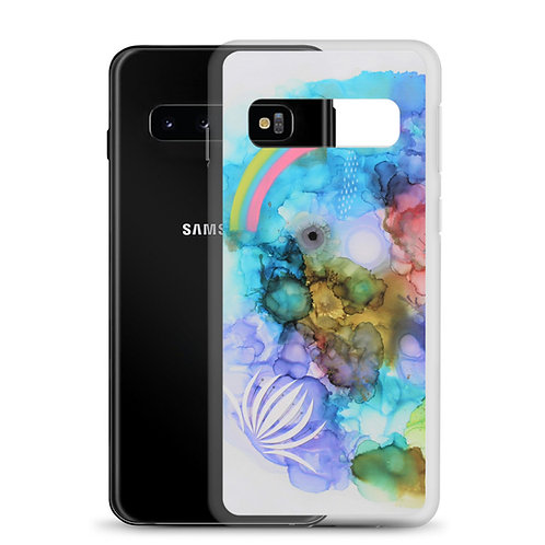 Harmony (Samsung Case) by Sarah Renzi Sanders