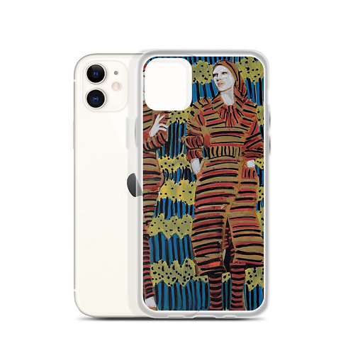 Fashionista (iPhone Case) by Tracy Brown