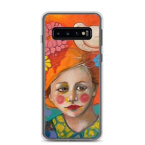 "Lola Burgos ""I Will Care for You"" (Samsung Case)"