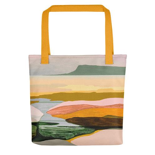 """Angela Seear """"Bohemian Sky"""" (Tote Bag)"""