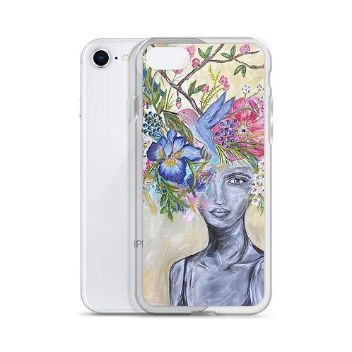 Wings (iPhone Case) by Jennifer Psalmonds