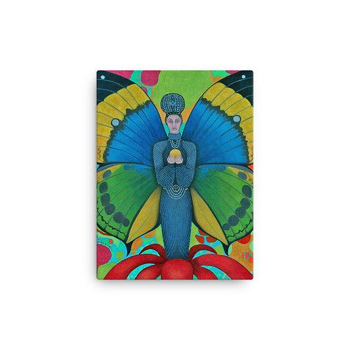 "Karla Gallagher ""Eden's Guardian"" (Canvas Giclee)"