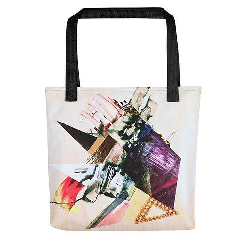 """Kahori Kamiya """"Mixtape"""" (Tote bag)"""