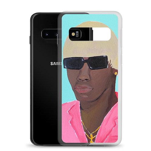 "Ali Rae Hunt  ""Igor"" (Samsung Case)"