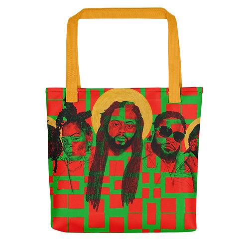 "Kay Douglas ""Heritage"" (Tote bag)"