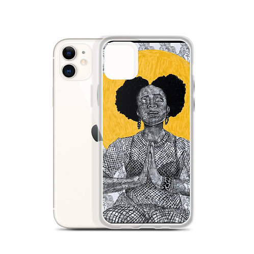 Lila (iPhone Case) by Kay Douglas
