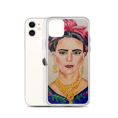 "Coco Martin ""Frida"" (iPhone Case)"