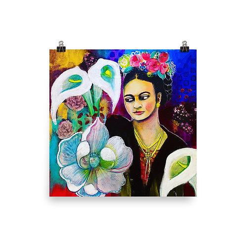 """Lola Burgos """"Frida"""""""