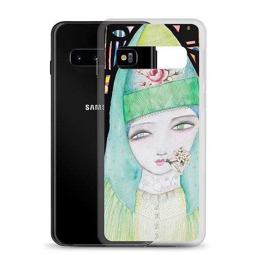 "Jennifer Betlazar ""Pax"" (Samsung Case)"