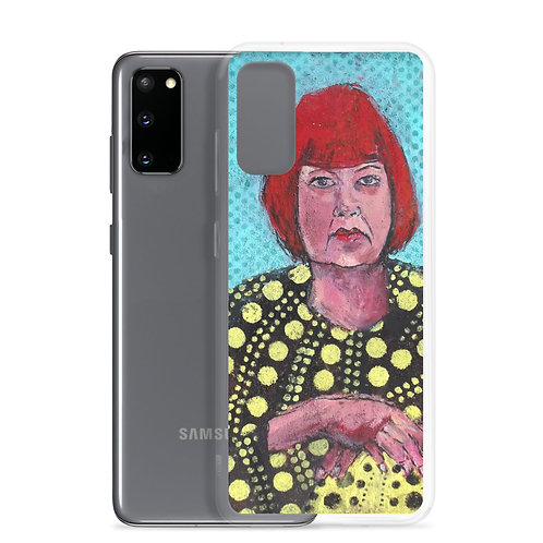 "Iris van Zanten ""The Artist"" (Samsung Case)"