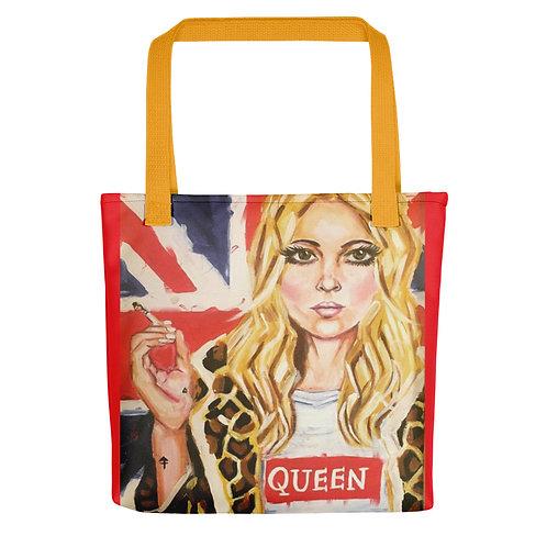 "Coco Martin ""Queen"" (Tote bag)"
