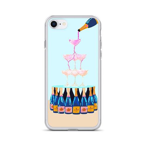 "Caroline Pryce Martin ""Pour it Up"" (Iphone Case)"