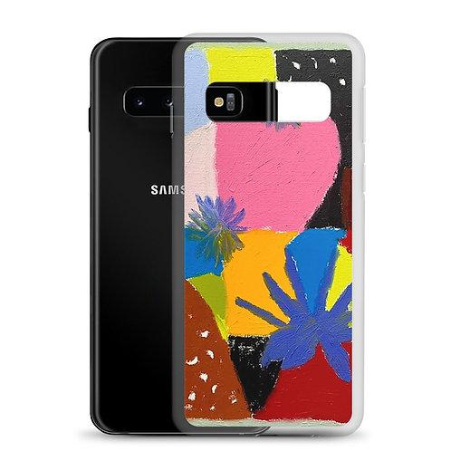 Hero Mother I (Samsung Case) by Kasey OBoyle
