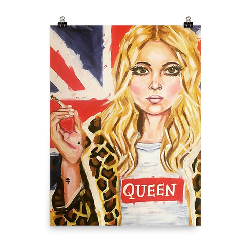 """Coco Martin """"Queen"""""""