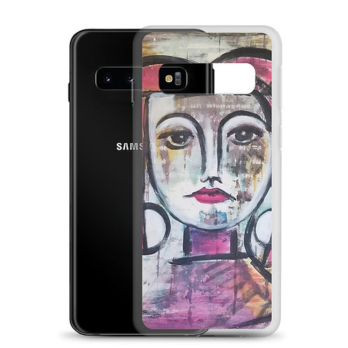 "Carol Greenwood ""Homage to Picasso"" (Samsung Case)"