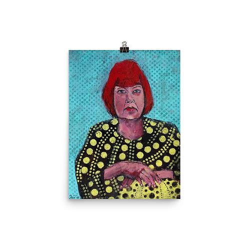 "Iris van Zanten ""The Artist"""