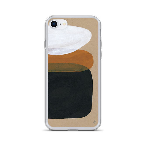 "Angela Seear ""Deep Forest"" (iPhone Case)"
