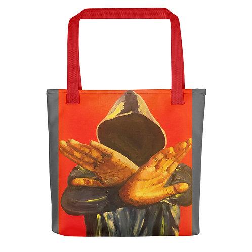 """Ghia Haddad """"Cancel Culture"""" (Tote bag)"""