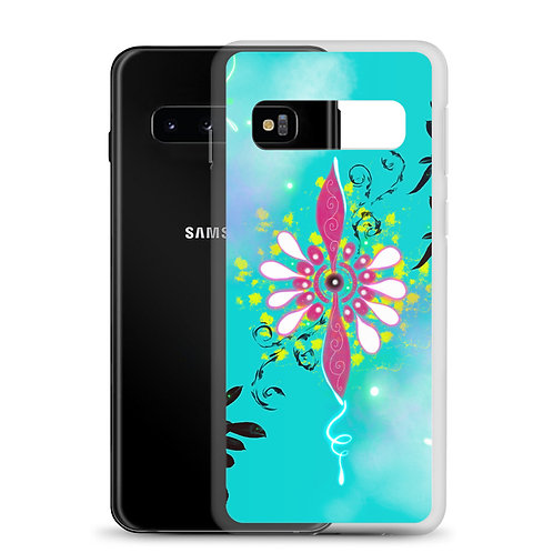 "Chamodi Fernando ""Awakened"" (Samsung Case)"