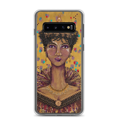 """Susan M. Epperly """"The Queen of Knowing"""" (Samsung Case)"""