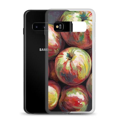 Apples (Samsung Case) by Nancy Altemus