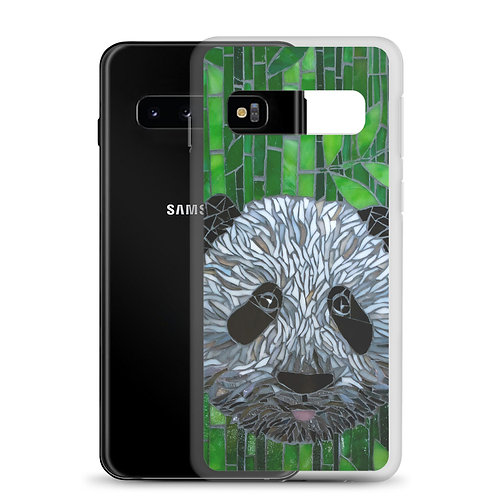 Panda (Samsung Case) by Katie McMurry