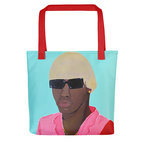 "Ali Rae Hunt ""Igor"" (Tote bag)"