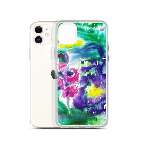 There is More (iPhone Case) by Martina Sestakova