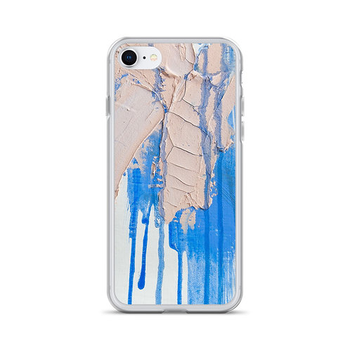 "Heidi Nielson ""Stay at Home"" (iPhone Case)"