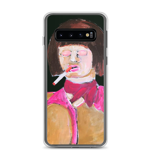 "Tracy Brown ""Too Cool Annie"" (Samsung Case)"