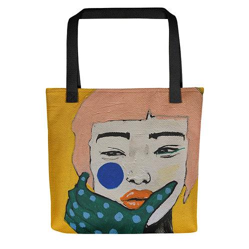 "Ana Sneeringer ""The Taste"" (Tote bag)"