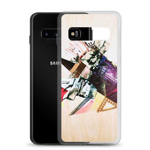 """Kahori Kamiya """"Mixtape"""" (Samsung Case)"""