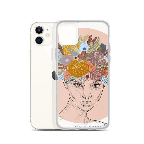 Bloom (iPhone Case) by Kasey Burkhart