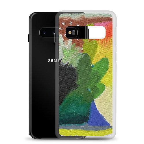 Void Sketch (Samsung Case) by Kasey OBoyle