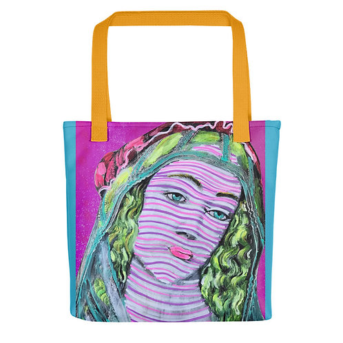 "Tracy Brown ""Botticelli"" (Tote bag)"