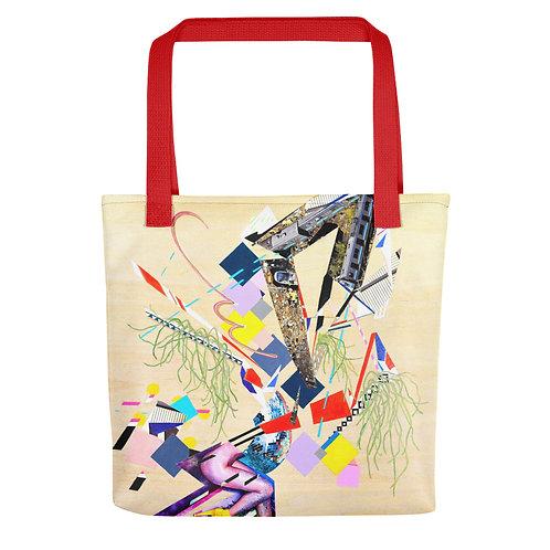 """Kahori Kamiya """"Sublimation"""" (Tote bag)"""