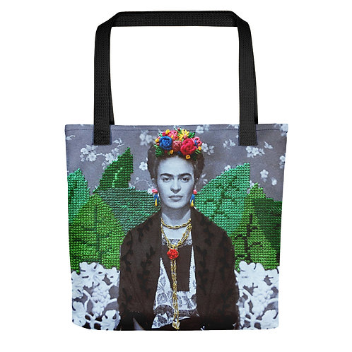 """Elise Benetreau """"Frida"""" (Tote bag)"""
