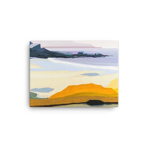 "Angela Seear ""Oceanside"" (Canvas Giclee)"