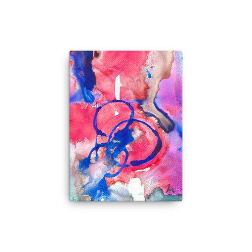 "Martina Sestakova ""A Lifetime Together"" (Canvas Giclee)"