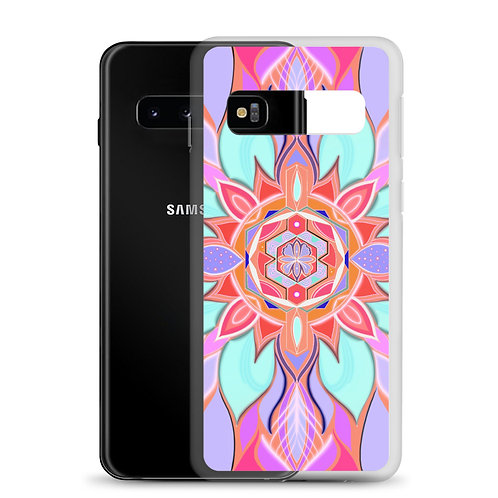 "Chamodi Fernando ""Be the Light"" (Samsung Case)"