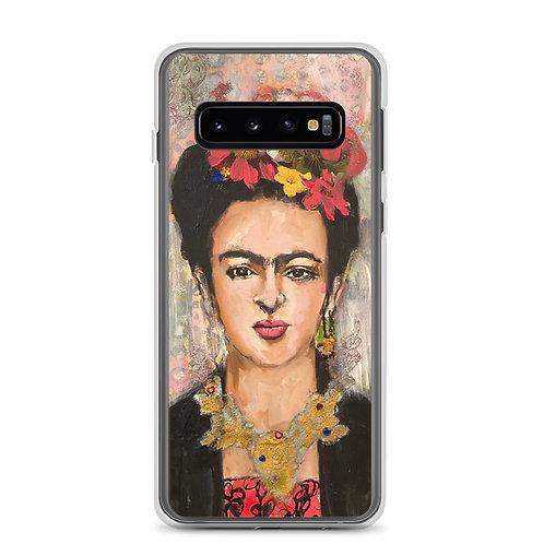 """Angie Meche Kilcullen """"Frida"""" (Samsung Case)"""