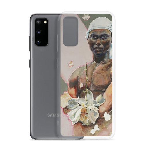 Peace (Samsung Case) by Kathy Shorkey