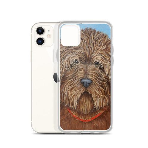 "Riley Fitzgerald ""Dewey"" (iPhone Case)"