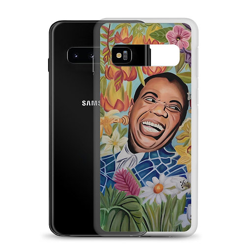 "Coco Martin ""Satchmo in the Garden"" (Samsung Case)"