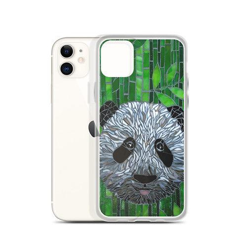 "Katie McMurry ""Panda"" (iPhone Case)"