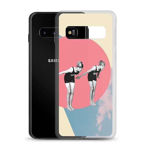 "Betsy Martin ""Ruth and Eleanor"" (Samsung Case)"