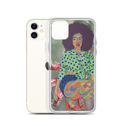 Untitled (iPhone Case) by Jay Clark